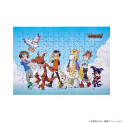Digimon Tamers Jigsaw Puzzle