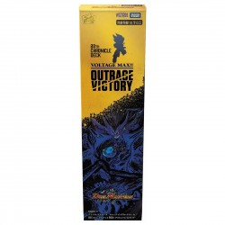 DMBD-17 Duel Masters TCG...