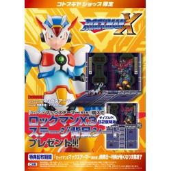 Mega Man X Max Armor 1/12...