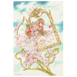 Cardcaptor Sakura Jigsaw...