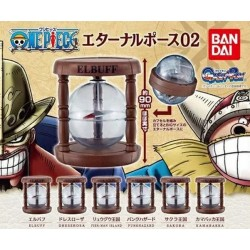 From TV animation ONE PIECE...