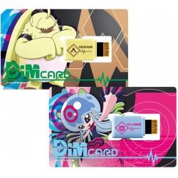 Dim Card -V2- Angoramon &...