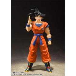S.H.Figuarts Son Goku -A...