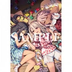 Fate/kaleid liner Prisma...