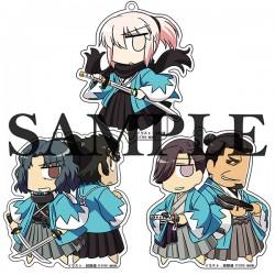 Gudaguda Ace RE Acrylic Key...