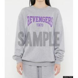 Tokyo Revengers REVENGERS...