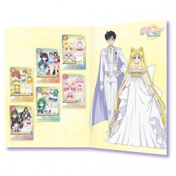 Sailor Moon Eternal The...