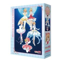 Cardcaptor Sakura Clear...