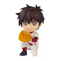 Major 2nd Mini Figure Daigo...