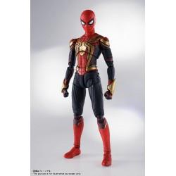 S.H.Figuarts Spider-Man...