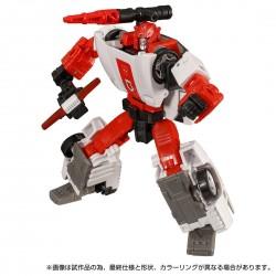Transformers Kingdom KD-18...