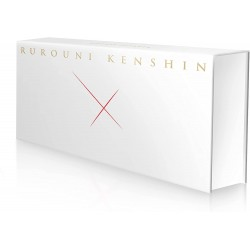 Rurouni Kenshin Perfect...