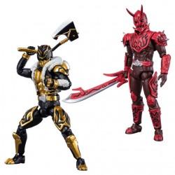 SHODO-X Kamen Rider Den-O...