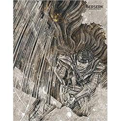 ベルセルク 41 キャンバスアート&ドラマCD付き特装版
