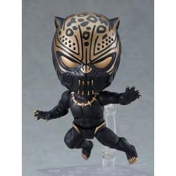 Nendoroid Black Panther...
