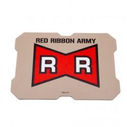 Dragon Ball Red Ribbon Army...