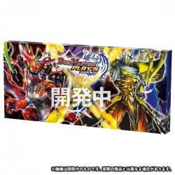 Duel Masters TCG DMPCD-02...