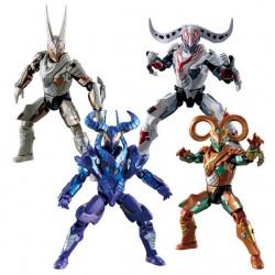 SO-DO CHRONICLE Kamen Rider...