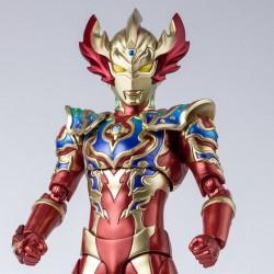 S.H.Figuarts Ultraman Taiga...