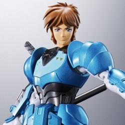 Armor Plus Suiko no Shin...