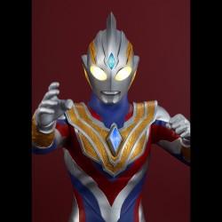 Ultimate Article Ultraman...