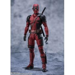 S.H.Figuarts Deadpool...