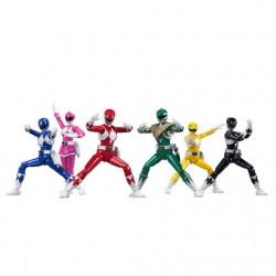 SHODO SUPER Kyouryuu Sentai...