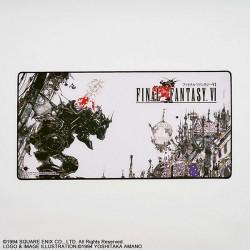 Final Fantasy VI Gaming...