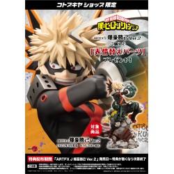ARTFX J My Hero Academia...