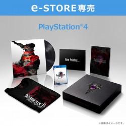 PS4 Stranger of Paradise...