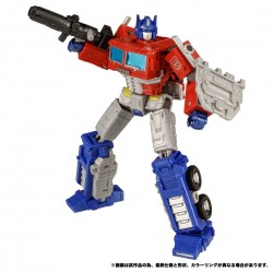Transformers Kingdom KD-19...