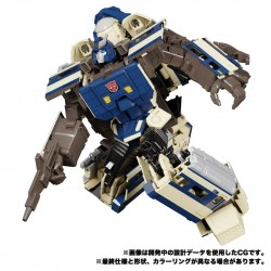 Transformers MPG-01 Railbot...