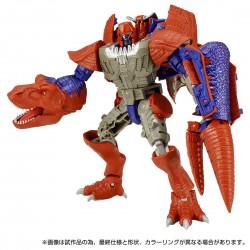 Transformers Kingdom KD...
