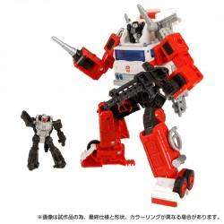 Transformers Generation...