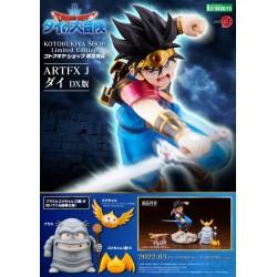 ARTFX J Dragon Quest: The...