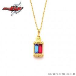 Kamen Rider Build Silver...