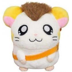 Hamtaro Jingle Plush Toy S