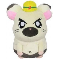 Hamtaro Boss Plush Toy S