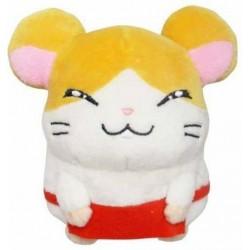Hamtaro Howdy Plush Toy S