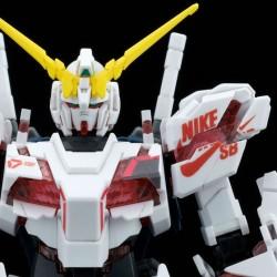 HG 1/144 Unicorn Gundam...