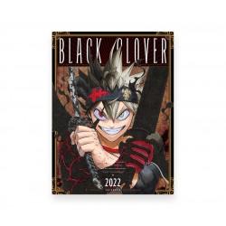 """Black Clover"" Comic..."