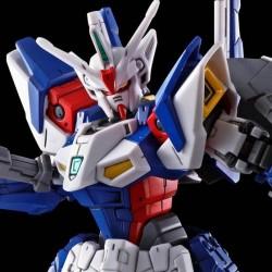 HG 1/144 Gundam Geminass 01...
