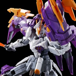 HG 1/144 Gundam Aesculapius...