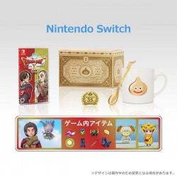 Switch Dragon Quest X...