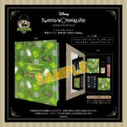 Disney Twisted-Wonderland...