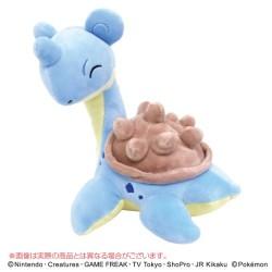 Pokemon Mofumofu Arm Pillow...