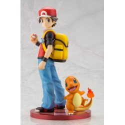 ARTFX J Pokemon Red with...