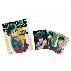 Heroes Photo Book Izuku...
