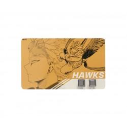 Hawks's Earring (Resin...