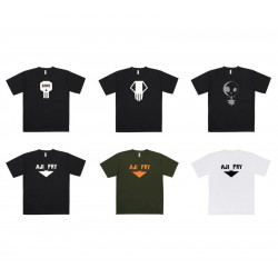 Katsuki Bakugo's T-Shirt...